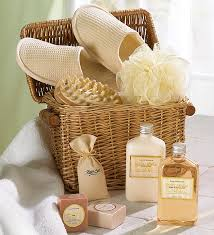 bath and body spa gifts. honey vanilla spa bath \u0026 body gift basket and gifts a