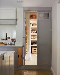 Walk In Corner Pantry Designs Walk In Larder Harvey Jones Kitchens Kitchen Larder