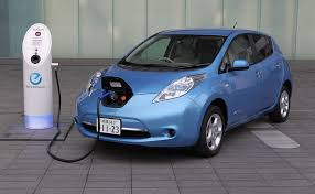 nissan new car release in indiaExclusive AllElectric Nissan Leaf To Launch In India In 2018