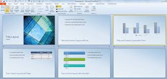 Samples Of Powerpoint Presentations Sample Ppt Presentation Slides
