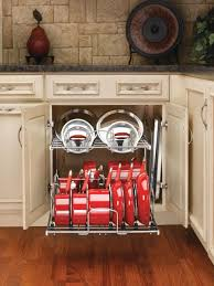 Cupboard Cabinet Ideas Organizers Drawer Lowes Corner Tray Shelves