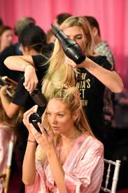 2016 victoria s secret fashion show hair makeup