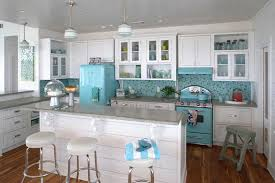 Attractive The Perfect Beach House Kitchen Amazing Pictures