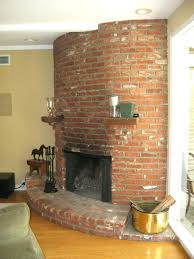 Large Stone Fireplace Remodel Fire Fires Stacked Before And After