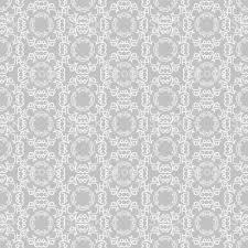 灰色のシームレスなパターンの壁紙の背景 イラストレーションの