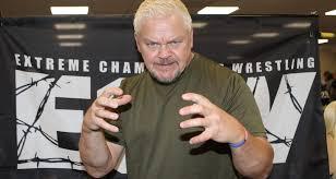 Douglas lets loose on The Radicals - Slam Wrestling