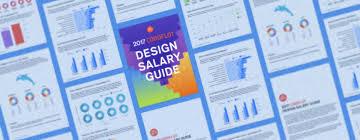 Graphic Designer Salary Portland Announcing The 2017 Coroflot Design Salary Guide Core77