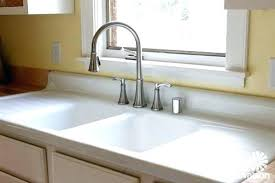 white kitchen sink with drainboard. White Kitchen Sink With Drainboard Reproduction Double . A