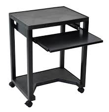 excellent mobile computer desk s computers desks and table with printer stand india 6a6163cb75d7e48a647da432605