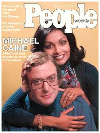 young michael caine wife. Beautiful Michael Michael Caine Images And Wife Shakira HD Wallpaper  Background Photos Intended Young Wife N