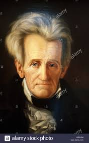 indian removal act andrew jackson. Interesting Indian Andrew Jackson 7th US President  Stock Image Intended Indian Removal Act Jackson