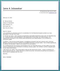 cover letter for engineering job 11 mechanical engineering student cover letter applicationsformat info
