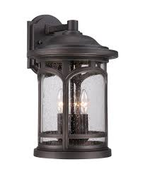 quoizel mbh8411 marblehead 11 inch wide 1 light outdoor wall light capitol lighting 1 800lighting com