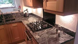 Granite Kitchen Work Tops Silver Forest Natural Granite Kitchen Worktops Our Kitchen