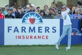 Golf : Farmers Insurance
