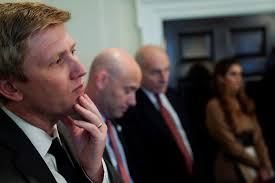 Meet Nick Ayers, the possible next White House chief of staff - Business  Insider