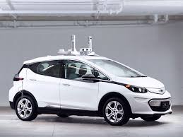 gm new car releasesGMs first autonomous car will be electric and launch on Lyft
