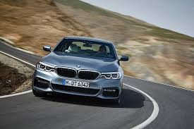 BMW 5 Series how much are bmws in germany : 2017 BMW 5 Series Price Announced in Germany, 520d Starts From ...
