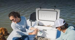 yeti marine coolers