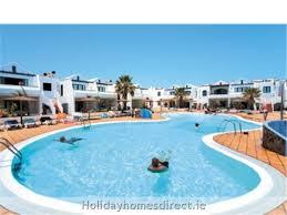 Amazing ... 16a Cinco Plazas, Puerto Del Carmen: One Of 3 X Pools + Kids Pool ...