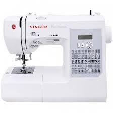 <b>Швейная машина Singer Patchwork</b> 7285Q - купить швейную ...