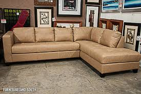 decoration in tan leather sectional sofa sofas
