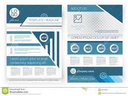 vector brochure design template front page and back page vector brochure design template front page and back page infographics corporate form for