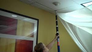 Tanis J Eventsu0027 Charleston Ceiling Draping Design Technique Part 1 Of 2    YouTube