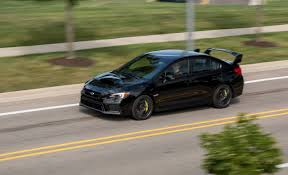 2018 subaru sti limited. fine 2018 the subaru wrx sti is kind of like that extremely smart kid who brings home  report cards with cs and ds littering the page unchallenged he or she gets  for 2018 subaru sti limited