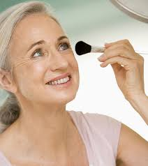 20 best makeup tips for women over 50