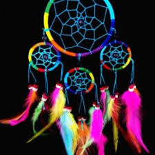 Beautiful Dream Catcher Images Beautiful Handmade Dream Catcher Hanging from Amazon Wall Decor 48