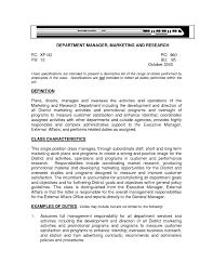 Generic Resume Objective