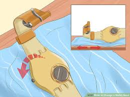 removing a leather watch band image titled change a watch band step 1
