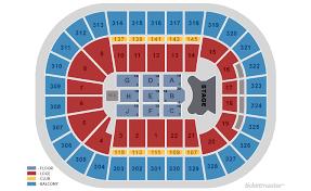 Boston Bruins Seating Chart Td Garden Balcony 305 Seat Views Seatgeek 53704b14371