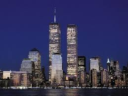 years after sept the questions that still remain in our minds the manhattan skyline and the twin towers of the world