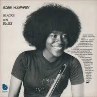 <b>Bobbi Humphrey</b>: <b>Blacks</b> And Blues album review @ All About Jazz