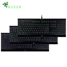 Original <b>Razer Cynosa Pro</b> Backlit Membrane Gaming Keyboard ...
