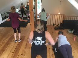 Alysha Maxwell Personal Training and Hiit Instuctor - Home | Facebook