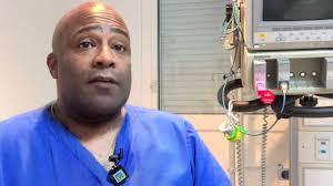 Picu Nurse Picu Nurse Chester Shares Experiences During The Holidays