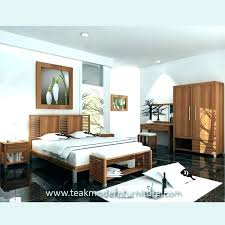 designer bedroom furniture sets uk white contemporary modern teak furnitu