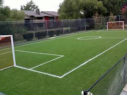 Artificial Turf Flowing Wells Arizona Soccer Fields Commercial