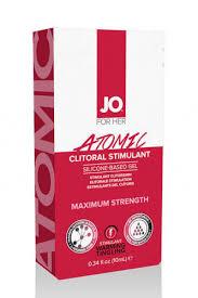 Купить <b>возбуждающий гель для клитора</b> System JO Clitoral Atomic ...