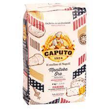 Manitoba Mehl Typ 0 Caputo Napoli