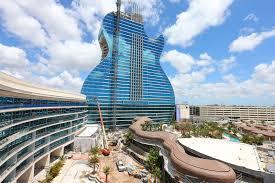 Seminole Hard Rock Live Hollywood Seating Chart Seminole Hard Rock Hotel Casino Hollywood Announces New