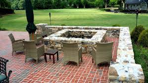 outdoor fire pit design gallery