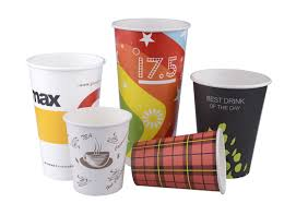 Paper Cup Size Chart Customized Paper Cups Custom Printed Paper Cups Custom