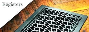 floor vent covers floor vents home depot register booster fan heat registers gallery decorative he heater floor vent covers