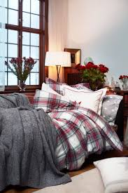 Love the bedding (Gant Home - Fall 2014 - shop.