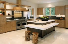 Kitchen Island Designs Images