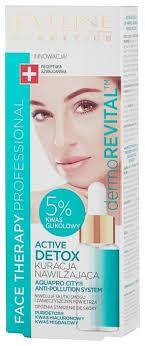 Eveline Cosmetics <b>Face</b> Therapy Professional Dermo Revital <b>Active</b> ...